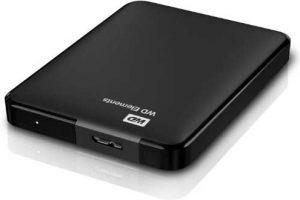 i migliori hard disk esterni