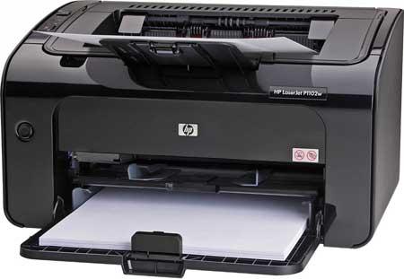 miglior stampante hp