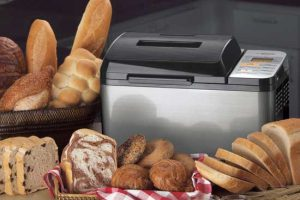 le migliori macchine del pane