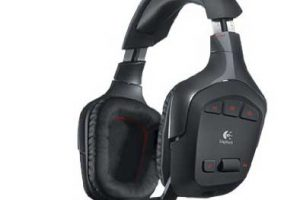 migliori cuffie gaming wireless