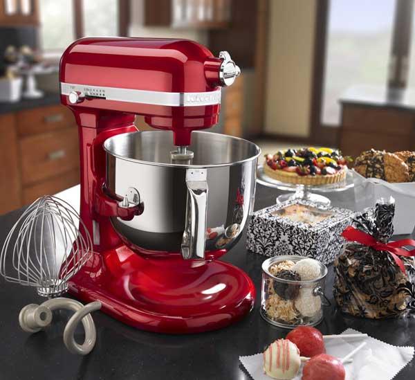 Impastatrice kitchenaid: Migliori modelli con prezzi ...