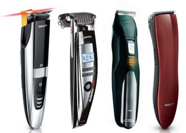 Recensioni regolabarba e capelli
