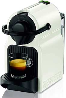 Macchinetta Nespresso