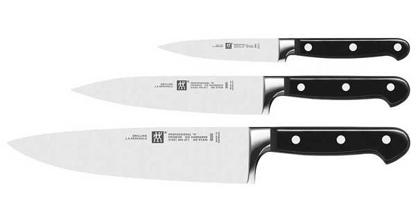 coltelli da cucina professionali