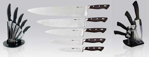 Coltelli da cucina utilizzo materiali e prezzi - Coltelli cucina migliori ...