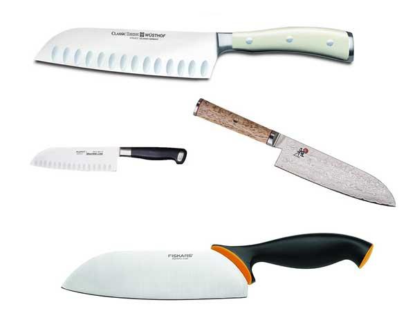 Prezzi e recensioni dei migliori coltelli santoku