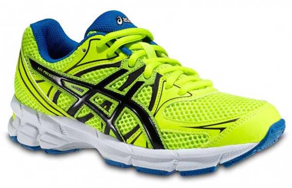 asics fitness donna scarpe