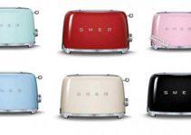 Tostapane kitchenaid: 5 modelli da osservare prima di un acquisto ...