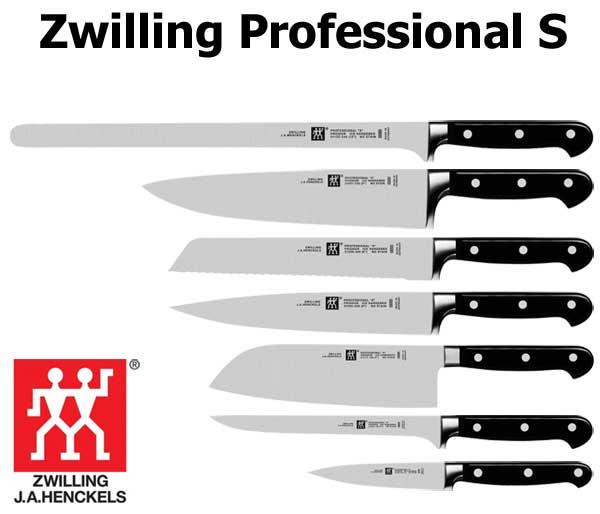 Coltelli zwiling tipologie prezzi e offerte online guide all 39 acquisto - I migliori coltelli da cucina ...