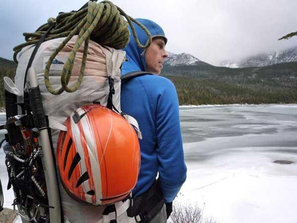 migliori zaini da alpinismo