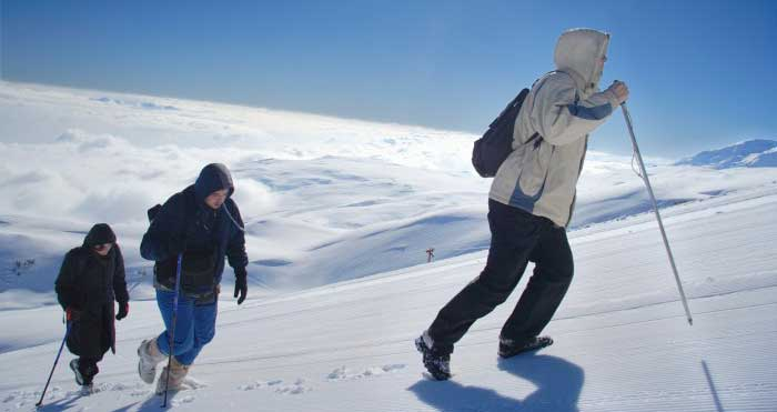 Scarpe da neve migliori