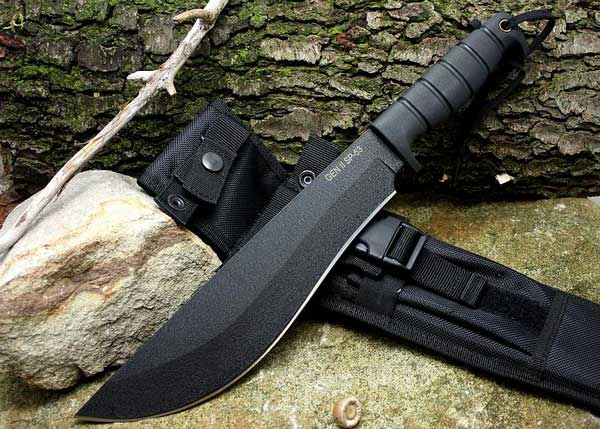 Coltelli da sopravvivenza prezzi dei migliori coltelli - I migliori coltelli da cucina ...