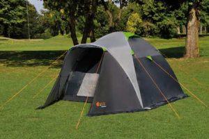 Miglior tenda da campeggio