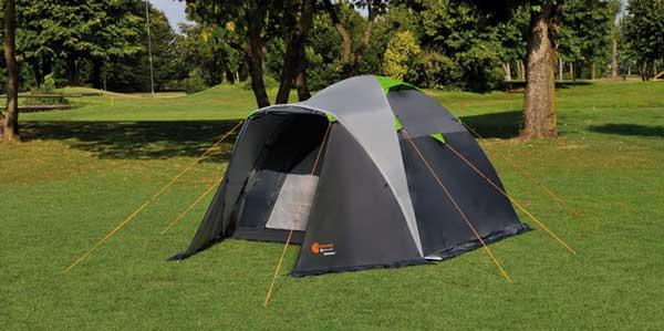 Tende da campeggio classifica top5 delle migliori tende guide all - Bagno da campeggio ...