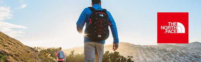 I migliori zaini The North Face  Recensioni e classifica TOP5 ... f2660c76ea5b