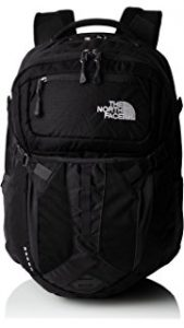 zaino the north face recon