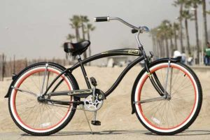 Miglior bici cruiser