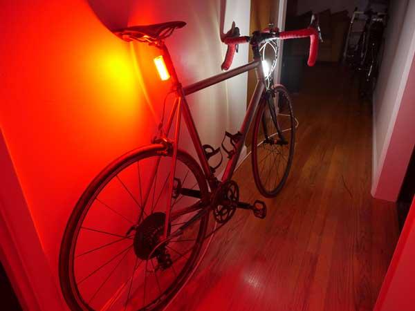 Luci per bici: migliori kit di luci a led migliorprodotto.net