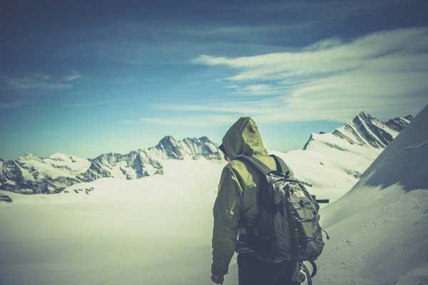 miglior giacca da trekking invernale
