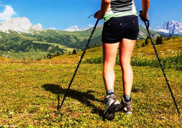 doro stazione TV elezione  Scarpe da trekking estive: Come scegliere le migliori? Classifica ...