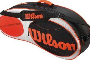 miglior borsa tennis