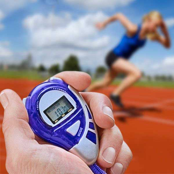 Cronometro sportivo