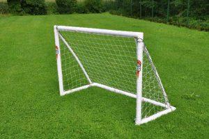 Porte da calcio per bambini: Materiali, prezzi e sicurezza