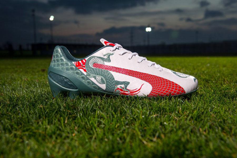 puma calcio uomo scarpe