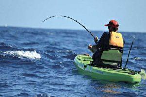 le migliori canoe da pesca