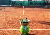 miglior lanciapalle da tennis