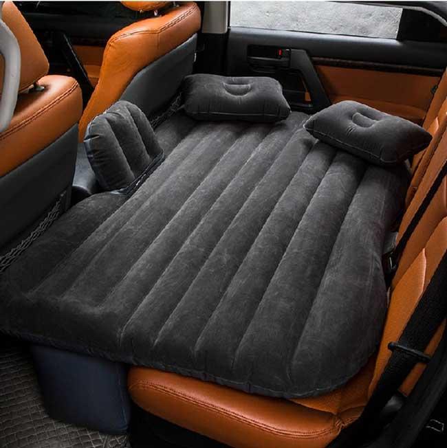 Materasso Gonfiabile Per Dormire.Materassino Gonfiabile Per Auto Caratteristiche Dimensioni