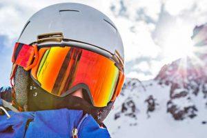 miglior maschera da sci