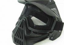 miglior maschera da softair