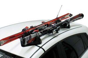 porta sci magnetico per auto