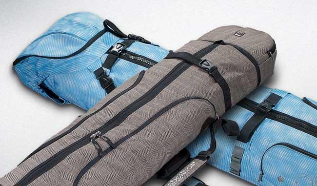 Miglior sacca da snowboard 5 prodotti a confronto guide all 39 acquisto e - Sacca per tavola sup ...