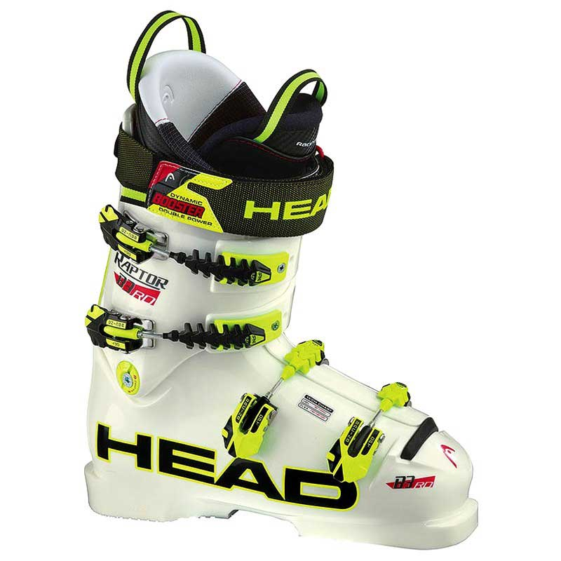 2019 reale 100% di alta qualità vendite speciali Quali sono i migliori scarponi da sci Head ...