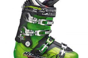 migliori scarponi da sci