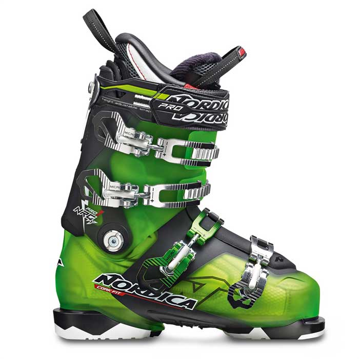 newest collection 2c09e 03f16 Guida completa alla scelta dei migliori scarponi da sci ...