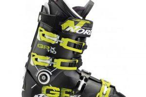 migliori scarponi da sci nordica