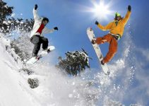 be08714cdd Miglior sacca da snowboard: 5 prodotti a confronto   MigliorProdotto ...