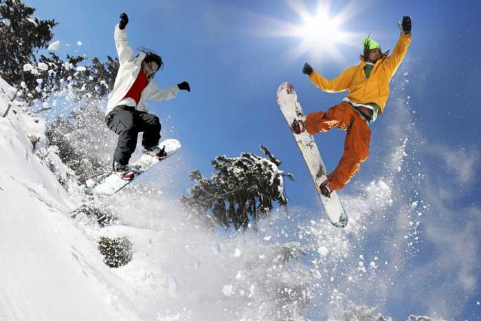 Tavola da snowboard tipologie misure e prezzi guide all 39 acquisto e - Tavola snowboard attacchi offerta ...