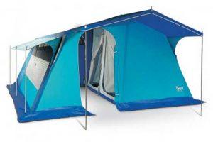 Qual'è la miglior tenda da campeggio Bertoni? Classifica top5