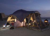 Coleman miglior tenda da campeggio