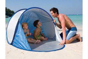 tenda da mare