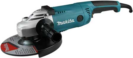 smerigliatrice Makita GA9020