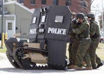 anfibi militari per softair
