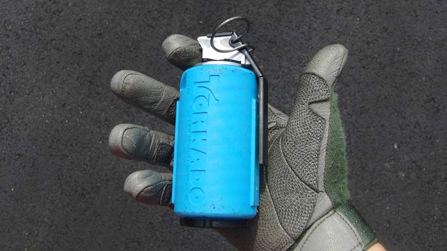 miglior granata da softair