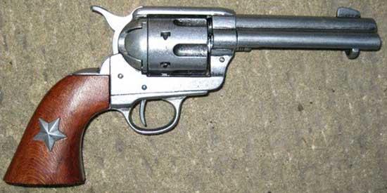 miglior pistola revolver da airsoft