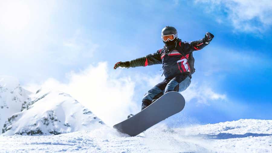 I migliori pantaloni da snowboard marche modelli e materiali guide all - Marche tavole da snowboard ...