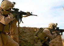 miglior parka militare